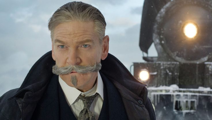 Kenneth Branagh Takes a Stab at Classic Whodunit 'Murder on the Orient Express'