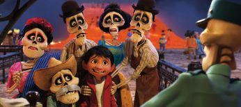 'Coco's' Cast, Filmmakers Talk Politics, Mexican Culture