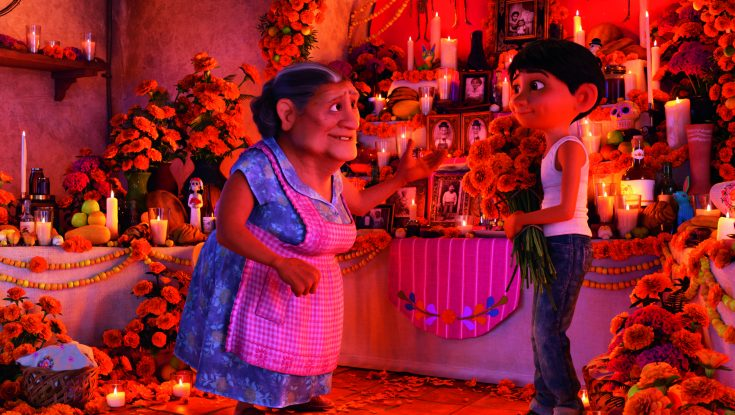 Photos: 'Coco's' Cast, Filmmakers Talk Politics, Mexican Culture