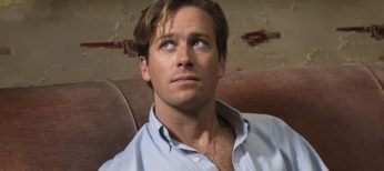 Armie Hammer Explores Forbidden Passion in 'Call Me By Your Name'