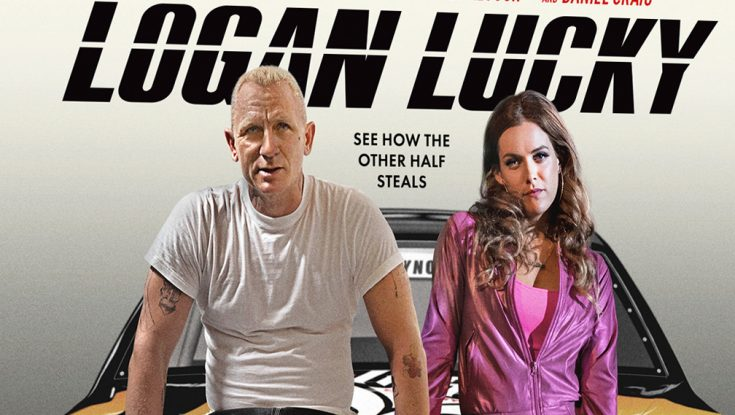 Steven Soderbergh's 'Logan Lucky' Speeds onto Home Entertainment