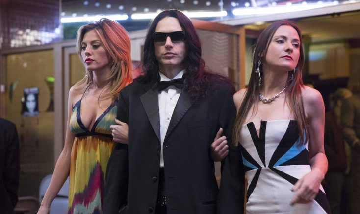 Photos: James Franco Plays Real Life Offbeat Filmmaker in 'The Disaster Artist'
