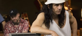James Franco Plays Real Life Offbeat Filmmaker in 'The Disaster Artist'