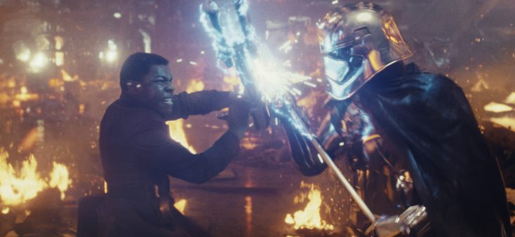 'Star Wars: The Last Jedi' is One of the Best 'Star Wars' Films to Date