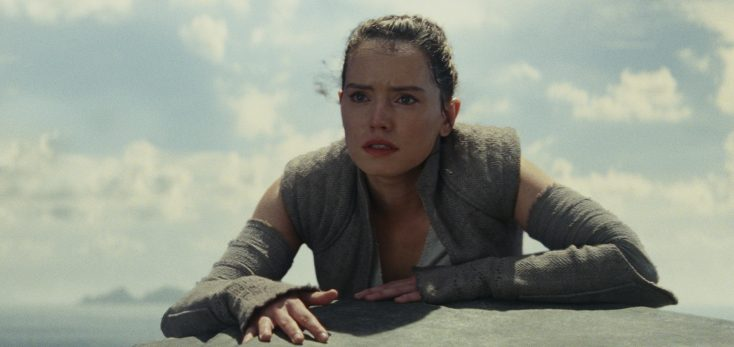 'Star Wars: The Last Jedi' Heroes Speak Without Revealing Spoilers