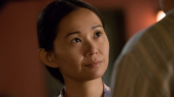 Rising Star Hong Chau Makes Impact with 'Downsizing'