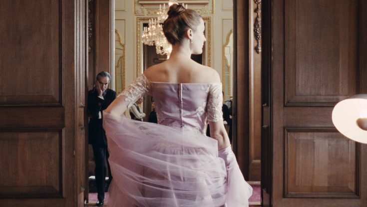 P.T. Anderson's 'Phantom Thread' Offers Unexpected Elegance