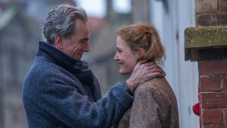 Photos: P.T. Anderson's 'Phantom Thread' Offers Unexpected Elegance