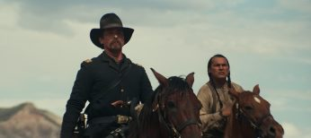 Christian Bale Gains Understanding Through 'Hostiles'