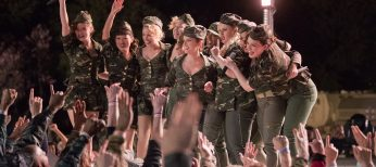 Photos: EXCLUSIVE: Brittany Snow Back for Third Act of 'Pitch Perfect' Franchise