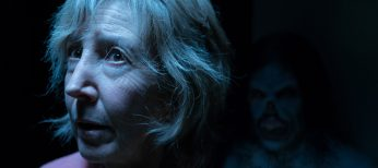 EXCLUSIVE: Lin Shaye Opens Door to Family History in 'Insidious: The Last Key'