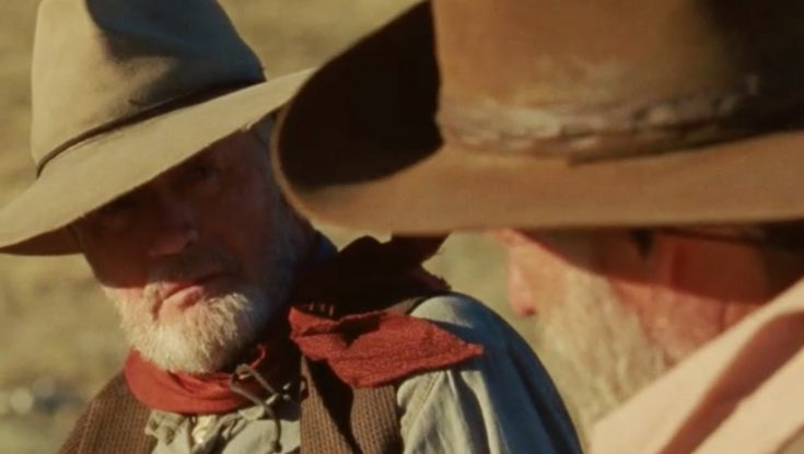 Photos: EXCLUSIVE: Peter Fonda Back in the Saddle in 'The Ballad of Lefty Brown'