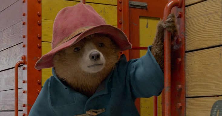 A Bear-y Welcome Return for 'Paddington 2'