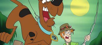 'The Commander,' 'Alibi' and 'Scooby-Doo' Arrive on Home Entertainment