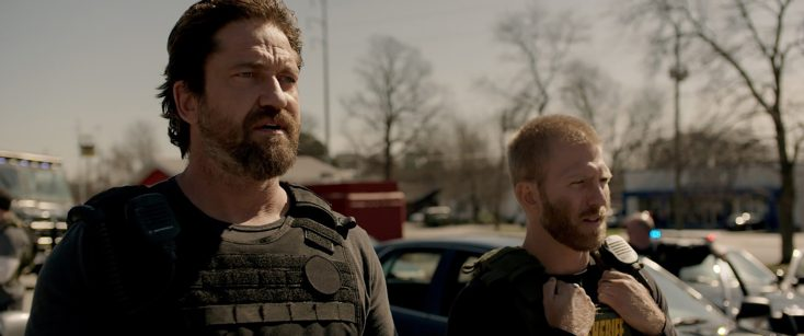 Gerard Butler, 50 Cent Starrer Banks on Audiences' Love of Old School Action Flicks