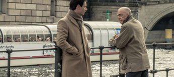 Photos: A Double Dose of J.K. Simmons in Starz' Cold War Set 'Counterpart'
