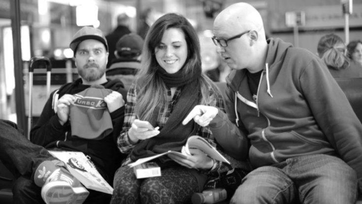 French-Canadian YA Book Series 'Amos Daragon' Set for Big Screen Adaptation
