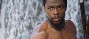 Photos: Chadwick Boseman Puts the Accent on Authenticity in 'Black Panther'