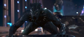 Chadwick Boseman Puts the Accent on Authenticity in 'Black Panther'