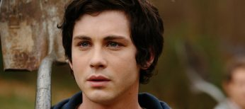 Logan Lerman Disappears into 'Sidney Hall' Role