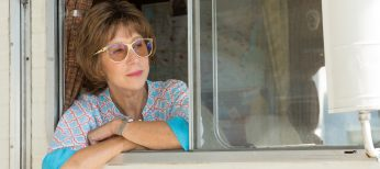 Dame Helen Mirren Goes For a Ride with Donald Sutherland in 'The Leisure Seeker'