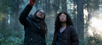 Filmmaker Ava DuVernay Enlists Diverse Cast for Disney's 'A Wrinkle in Time'