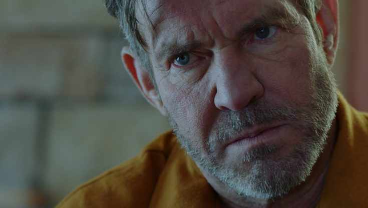 Dennis Quaid Explores Complex Father-Son Relationship in Inspiring 'I Can Only Imagine'