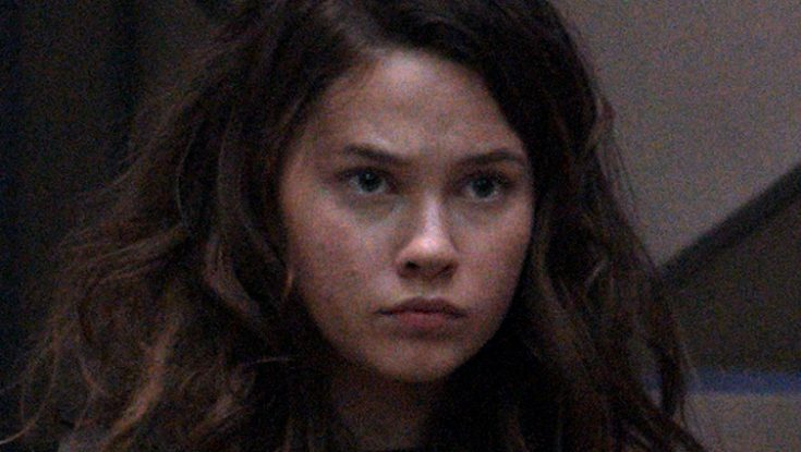 Photos: EXCLUSIVE: Cailee Spaeny Surfaces as Action Star in 'Pacific Rim Uprising'