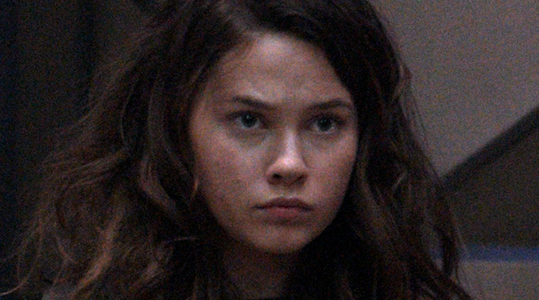 Photos Exclusive Cailee Spaeny Surfaces As Action Star