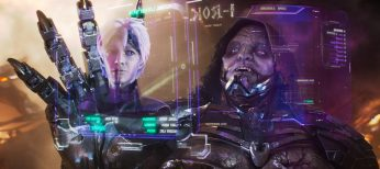 'Ready Player One' Doesn't Live Up to the Hype