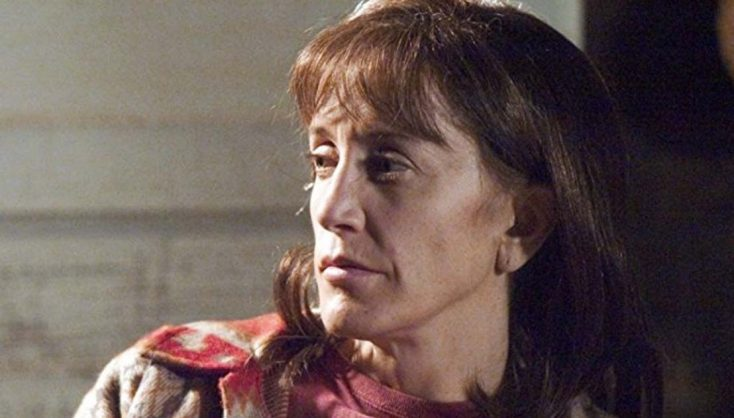 EXCLUSIVE: 'Krystal' is a Family Affair for Felicity Huffman