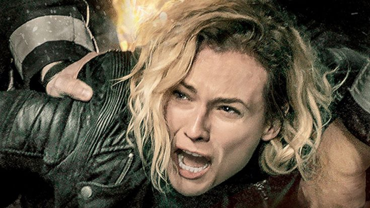 '12 Strong,' 'In the Fade,' 'Dear Murderer,' More on Home Entertainment … Plus a Giveaway!!!