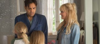Eugenio Derbez and Anna Faris Set a Course for 'Overboard' Remake