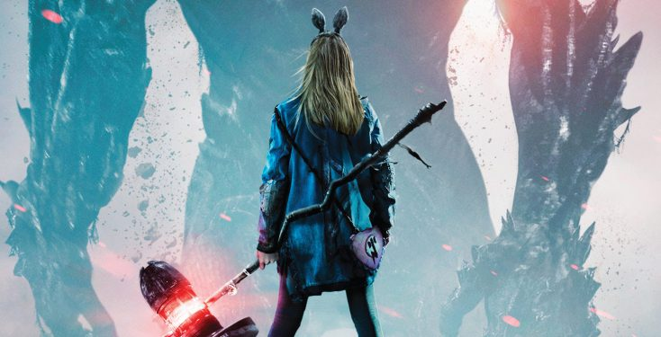 Photos: 'Red Sparrow' and 'I Kill Giants' Slay on Home Entertainment