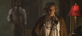 Photos: Jodie Foster Fixes Injured Criminals in Dystopian 'Hotel Artemis,' Talks Hollywood Evolution