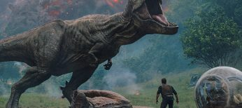 Photos: Cliché Millennials Mar Fifth 'Jurassic' Flick