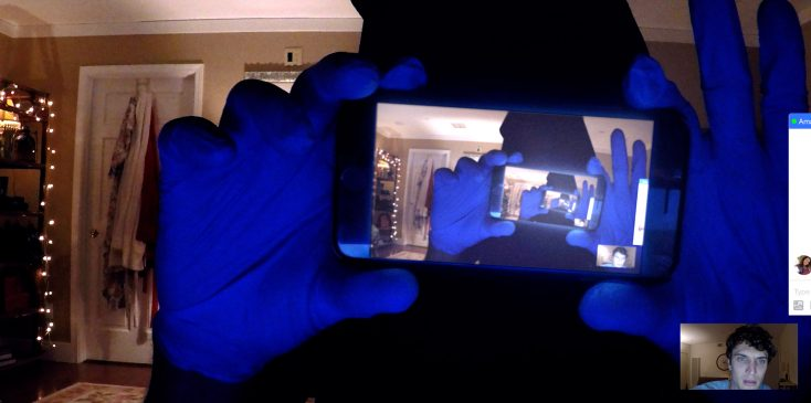 EXCLUSIVE: Veteran Producer Stephen Susco Makes Directorial Debut with 'Unfriended: Dark Web'