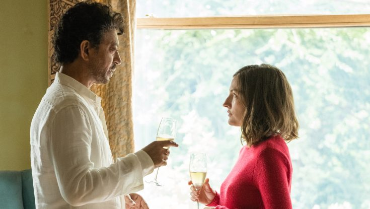 Photos: EXCLUSIVE: Kelly Macdonald Pieces Together Portrait of Middle-Aged Woman's Self-Discovery in 'Puzzle'
