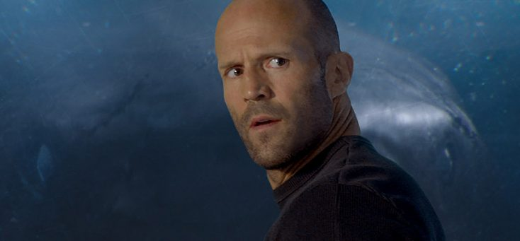 Jason Statham and Ruby Rose Join Forces in 'The Meg'