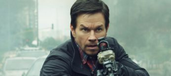 Photos: Mark Wahlberg Goes the Distance in 'Mile 22'