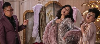 Dazzling 'Crazy Rich Asians' a Little Too Cliché to be Revolutionary