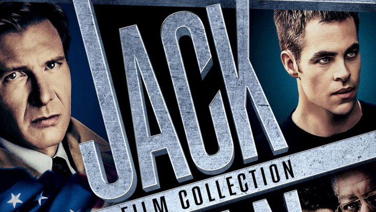 'Deadpool Super Duper,' 'Jack Ryan Collection,' 'Ninth Passenger,' More on Home Entertainment … plus Giveaways!!!