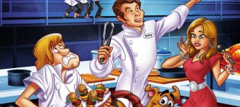 'Ocean's,' 'Scooby-Doo!' and More Available on Home Entertainment