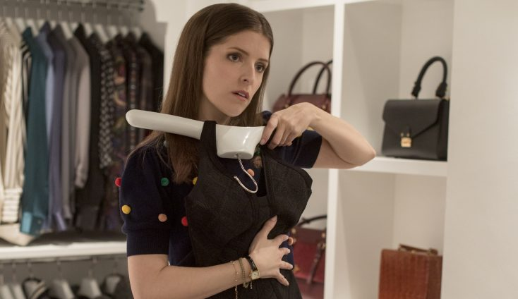 Photos: Convoluted 'A Simple Favor' is Far from Simple