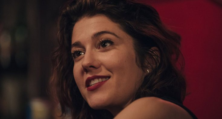 EXCLUSIVE: Mary Elizabeth Winstead Explores the Not-So-Funny Side of Stand Up Comedy