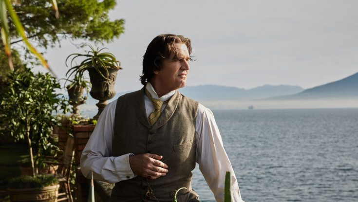 Rupert Everett Takes a Walk on the Wilde side in 'Happy Prince'