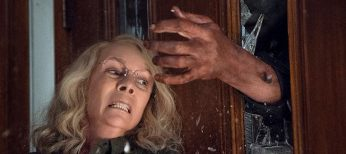 EXCLUSIVE: Talking the Legacy of 'Halloween' with Jamie Lee Curtis