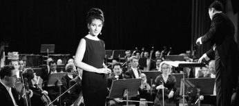 Photos: EXCLUSIVE: Documentarian Tells Maria Callas' Story in her Own Words