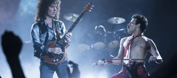 'Bohemian Rhapsody' Definitely Will Not Rock You But is Entertaining Nonetheless