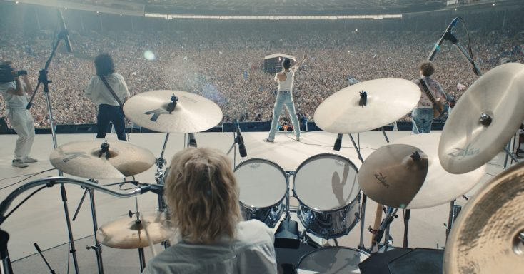 Photos: 'Bohemian Rhapsody' Definitely Will Not Rock You But is Entertaining Nonetheless